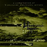 Various - Hazardous Moving Parts CD