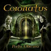 Coronatus - Porta Obscura (Limited Edition) CD