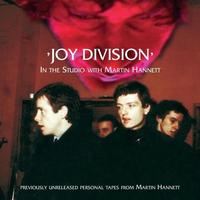 Joy Division - In The Studio With Martin Hannett 2LP