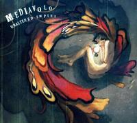 Mediavolo - Unaltered Empire CD