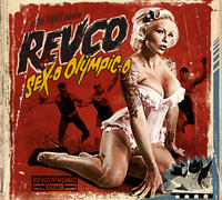 Revolting Cocks - Sex-O Olympic-O CD