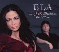Ela - Out Of Time CD