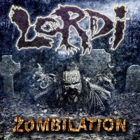 Lordi - Zombilation - The Greatest Cuts (Limited Edition) 2CD + DVD