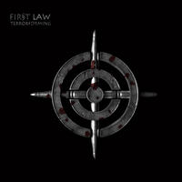 First Law - Terrorforming CD