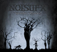 Noisuf-X - Voodoo Ritual (Limited Edition) CD
