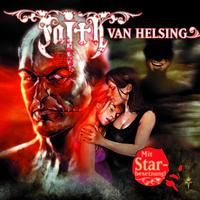 Faith - The Van Helsing Chronicles - 19 - Monsterbrut CD
