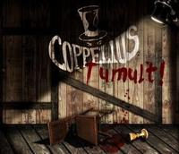 Coppelius - Tumult CD