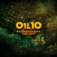 Oil 10 - Retrofuture CD
