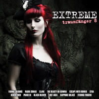 Various - Extreme Traumfänger Vol. 08 CD