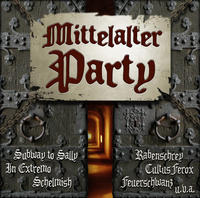Various - Mittelalter Party CD