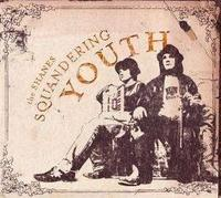 The Shanes - Sqandering Youth CD