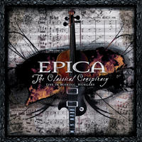 Epica - The Classical Conspiracy (Deluxe Edition) 2CD