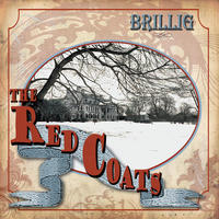 Brillig - The Red Coats CD