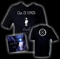 Clan Of Xymox - Emily (Collector's Edition) Set