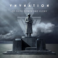 VNV Nation - Of Faith, Power And Glory CD