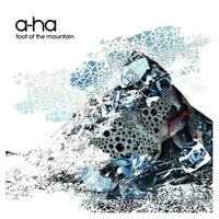 A-ha - Foot Of The Mountain CD