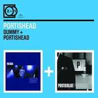 Portishead - Dummy/Portishead 2CD