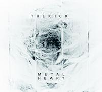 The Kick - Metal Heart CD