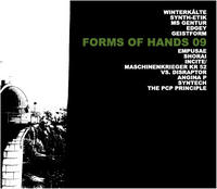 Various - Forms Of Hands Vol. 09 CD