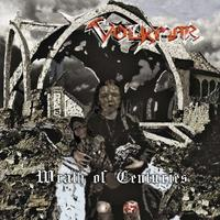 Volkmar - Wrath Of Centuries CD