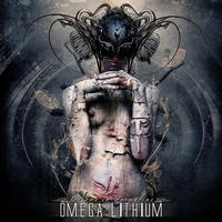 Omega Lithium - Dreams In Formaline CD