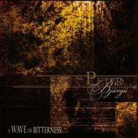 Peter Bjärgö - A Wave Of Bitterness CD