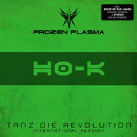 Frozen Plasma - Tanz Die Revolution (Internat. Version) MCD
