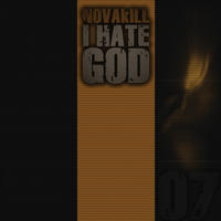 Novakill - I Hate God CD