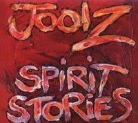 Joolz & Denby - Spirit Stories CD