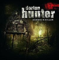 Dorian Hunter - 07 - Amoklauf CD