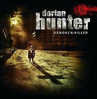 Dorian Hunter - 06 - Freaks CD