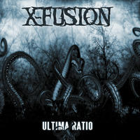 X-Fusion - Ultima Ratio CD