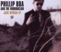 Phillip Boa & The Voodooclub - Jane Wyman EP MCD