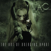 Velvet Acid Christ - The Art Of Breaking Apart CD