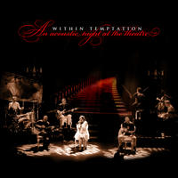 Within Temptation - An Acoustic Night At The Theatre CD