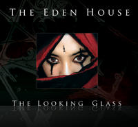 The Eden House - The Looking Glass CD + DVD
