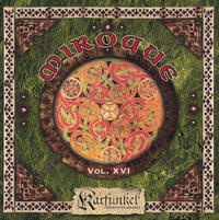 Various - Miroque Vol. 16 CD