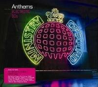 Various - Anthems - Electronic 80s 3CD