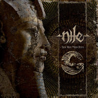 Nile - Those Whom The Gods Detest (Limited Edition) CD