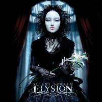 Elysion - Silent Scream CD