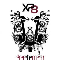 XP8 - Drop The Mask CD