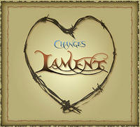 Changes - Lament CD