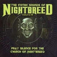 Various - The Gothic Sounds Of Nightbreed Vol. 5 CD
