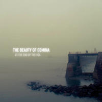 The Beauty Of Gemina - At The End Of The Sea CD