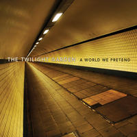 The Twilight Garden - A World We Pretend CD