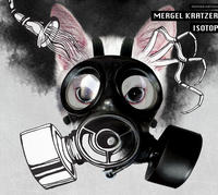 Mergel Kratzer - Isotop (Limited Edition) 2CD