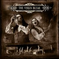 The Vision Bleak - Set Sail To Mystery CD