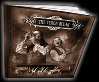 The Vision Bleak - Set Sail To Mystery (Deluxe Edition) Book + 2CD