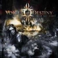 Voices Of Destiny - From The Ashes CD