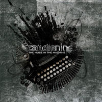 Candle Nine - The Muse In The Machine CD
